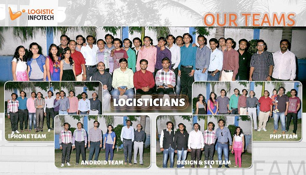 Logisticians