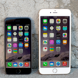 Apple Has Launched The iPhone 6 And iPhone 6 Plus As Its Bigger And Faster Advancements In iPhone History