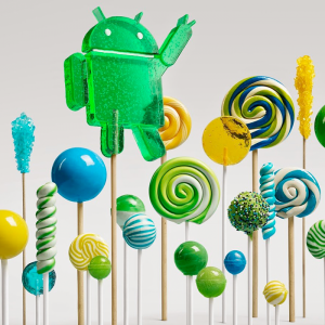 You Should Know About Android 5.0 Lollipop