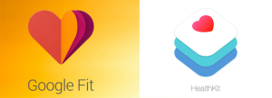 Google Fit Vs Health Kit