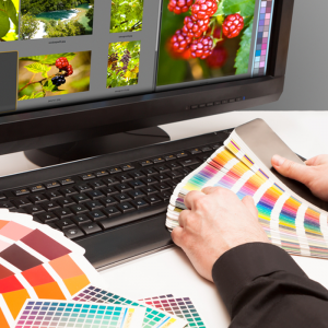 Key Benefits For Creative Graphic Design And Responsive Website Design