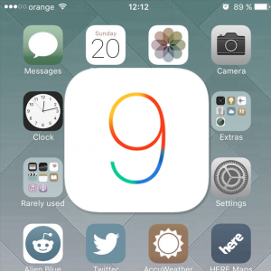 It's All About Hidden Features of iOS 9