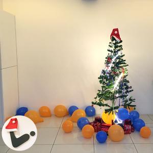 Sneak Peek On Christmas Celebration Event Of Logistic Infotech Pvt. Ltd