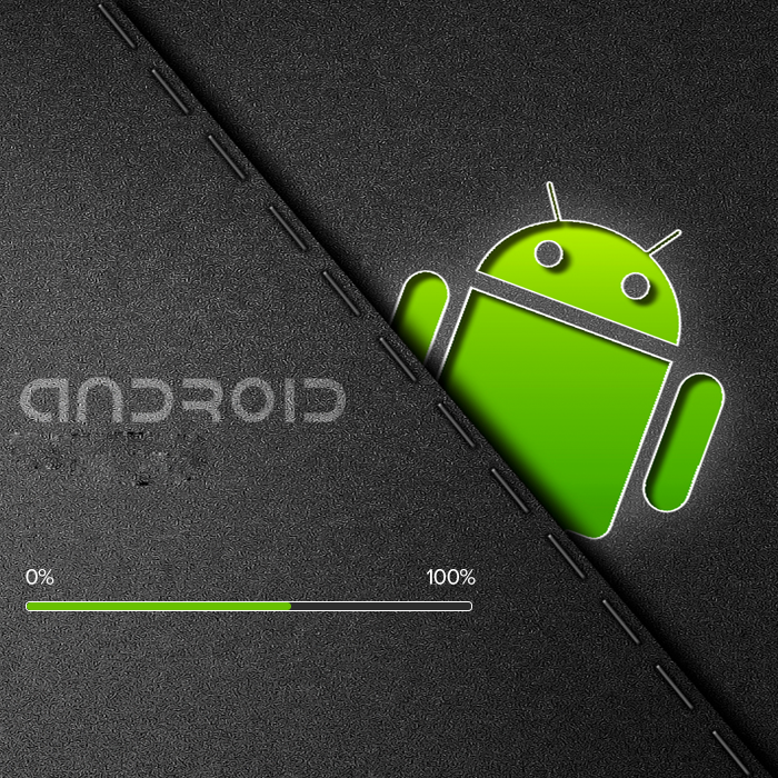AndroidDownloadFileWithProgressBar