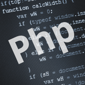 PHP – An Ideal Platform For Web Development