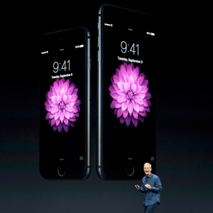Apple Event 2015: iPhone 6S and iPhone 6S Plus