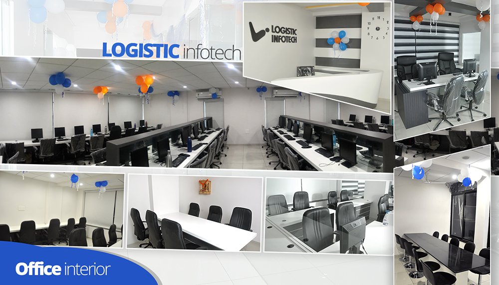 Office Infrastructure_Logistic Infotech