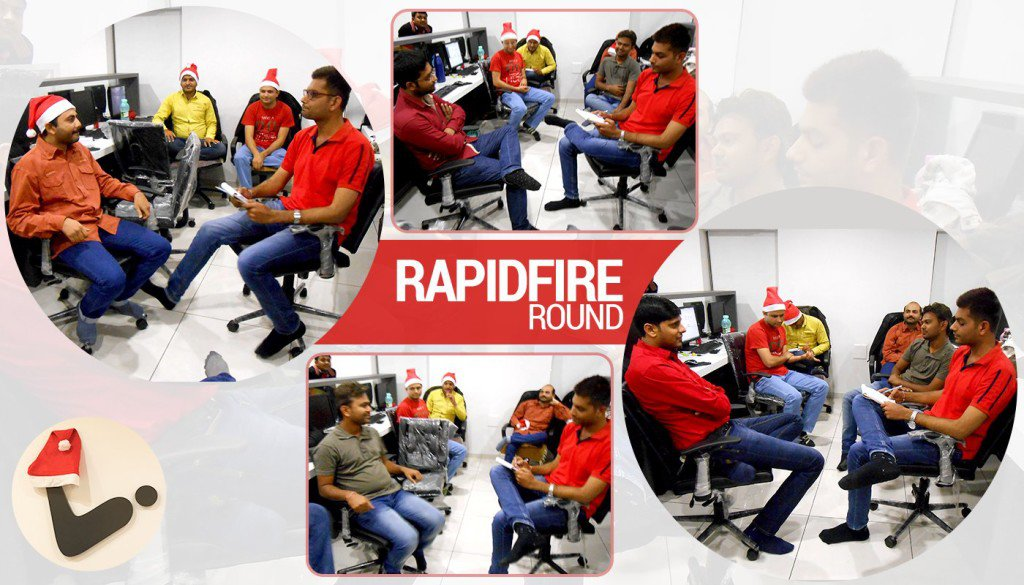 Rapidfire Round of Boss_Logistic Infotech