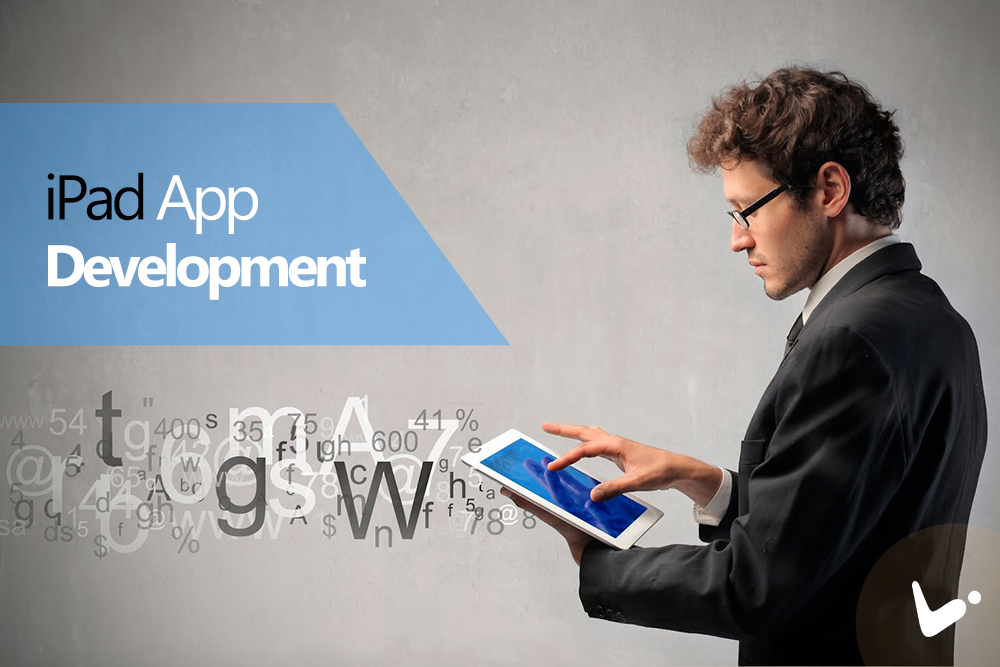 iPad App Development_Logistic Infotech