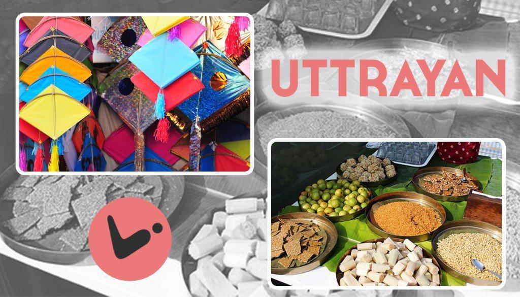 Uttrayan In Gujarat
