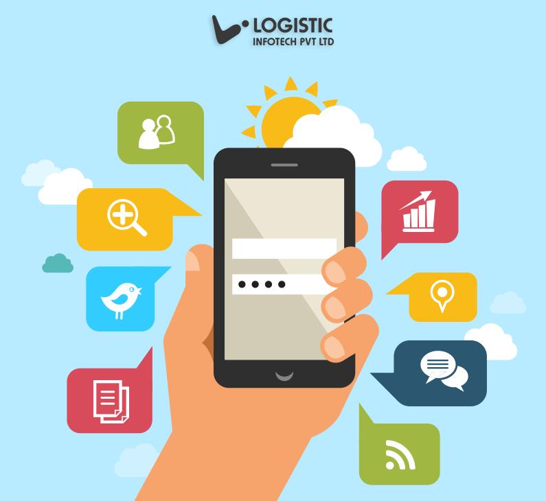Mobile Application Marketing_Logistic Infotech Pvt Ltd