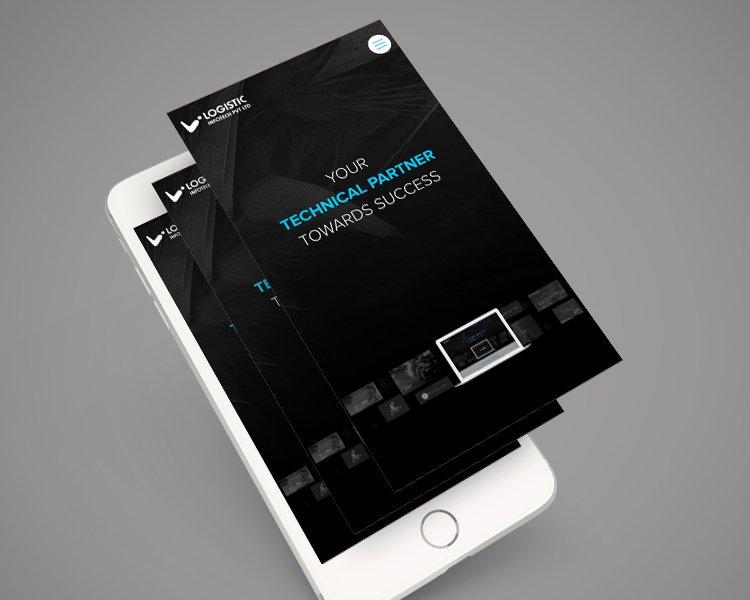 iOS App Development_Logistic Infotech