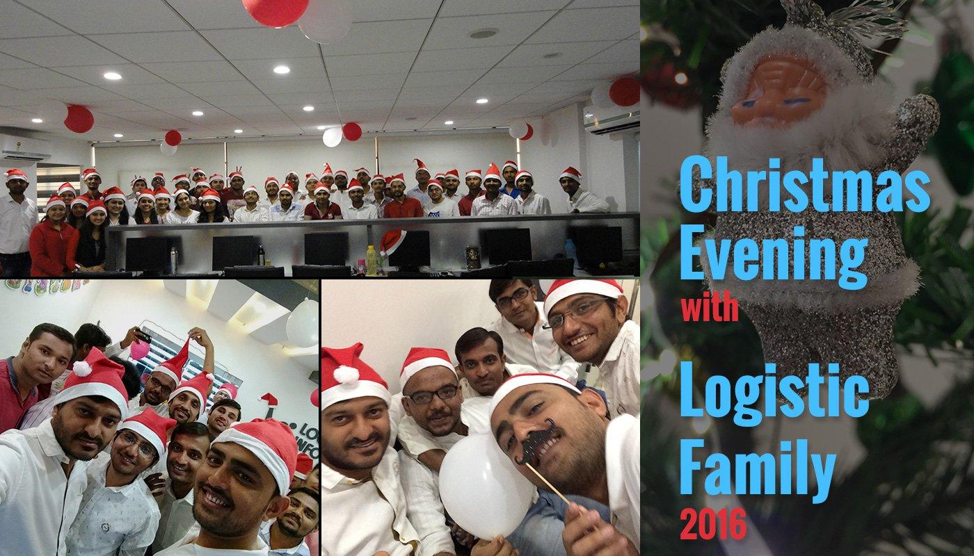 Logistic Family_Christmas 2016
