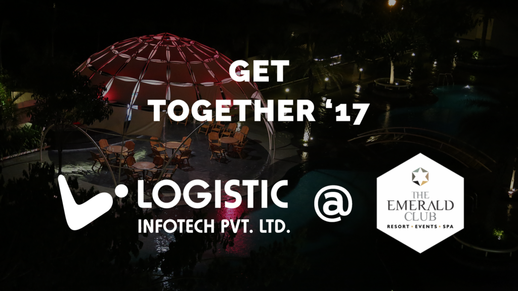 Logistic Infotech - Gettogether