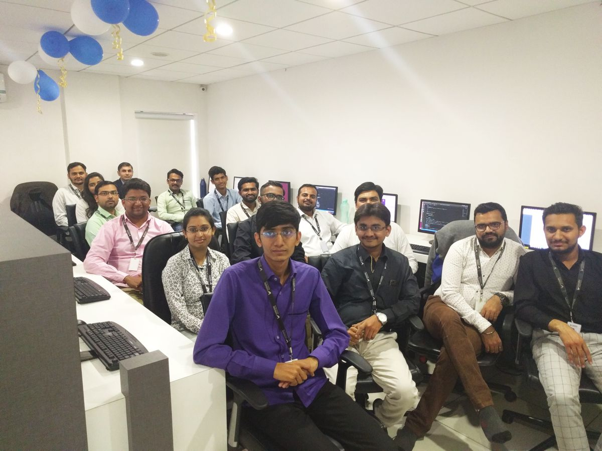Logistic Infotech Annual Awards Function Celebrations
