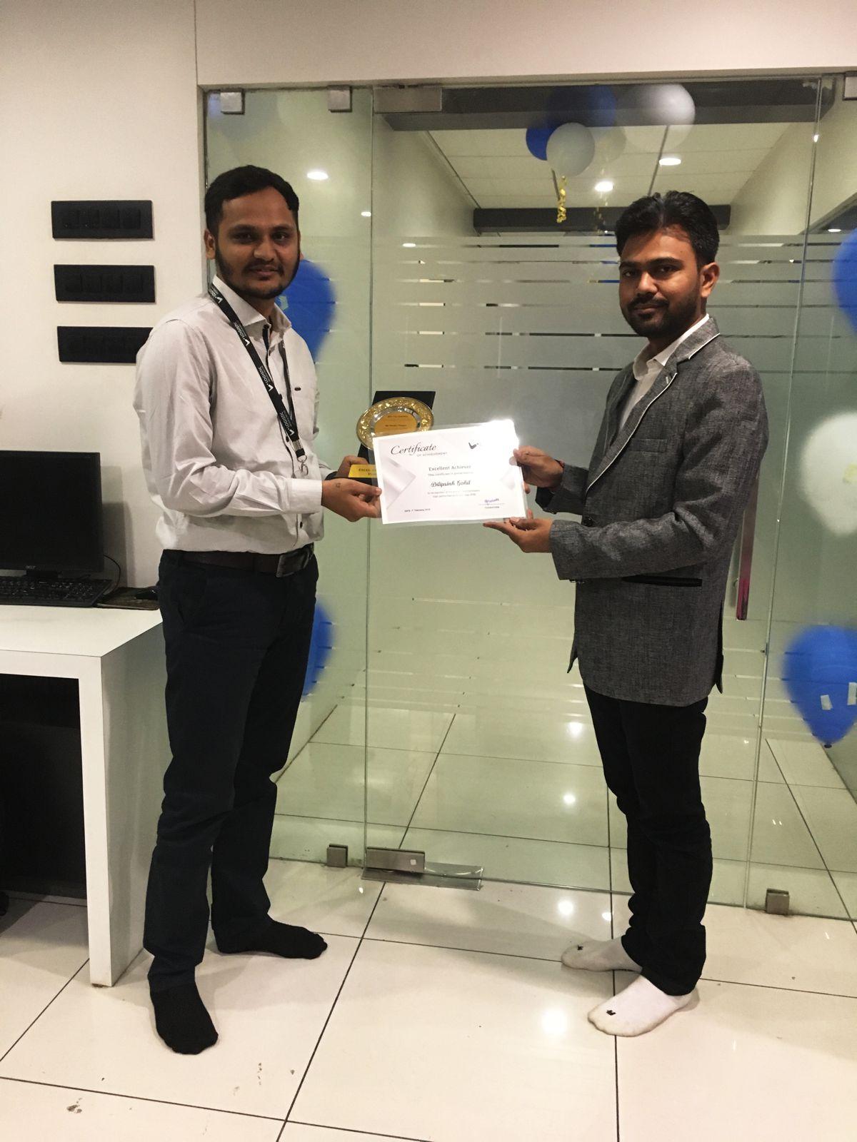 Best Web Developer Logistic Infotech