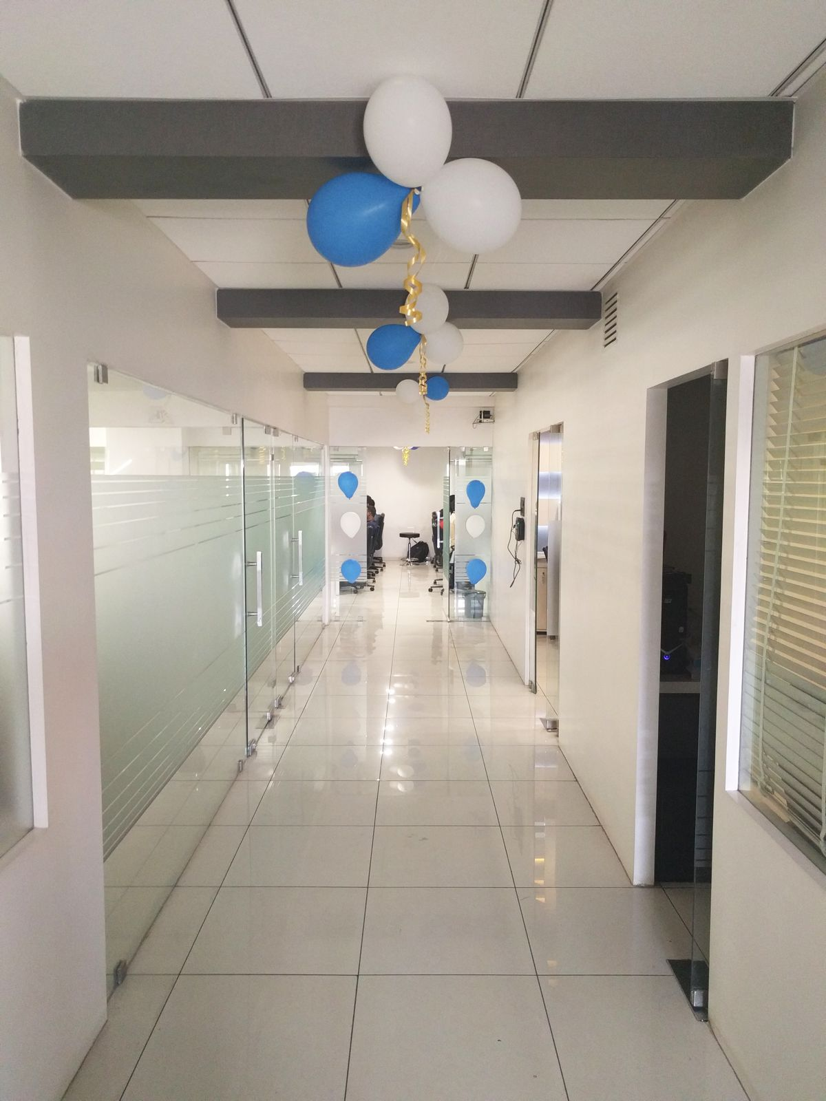 Office Decoration Annual Awards Function