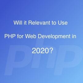 Php Development Web Development
