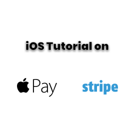 iOS Tutorial Apple Pay with Stripe