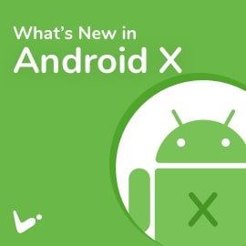 Migrate to AndroidX