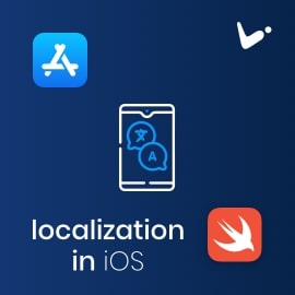 localization in ios swift
