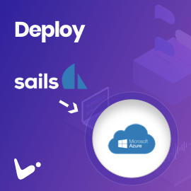 Deploying Sails JS Azure