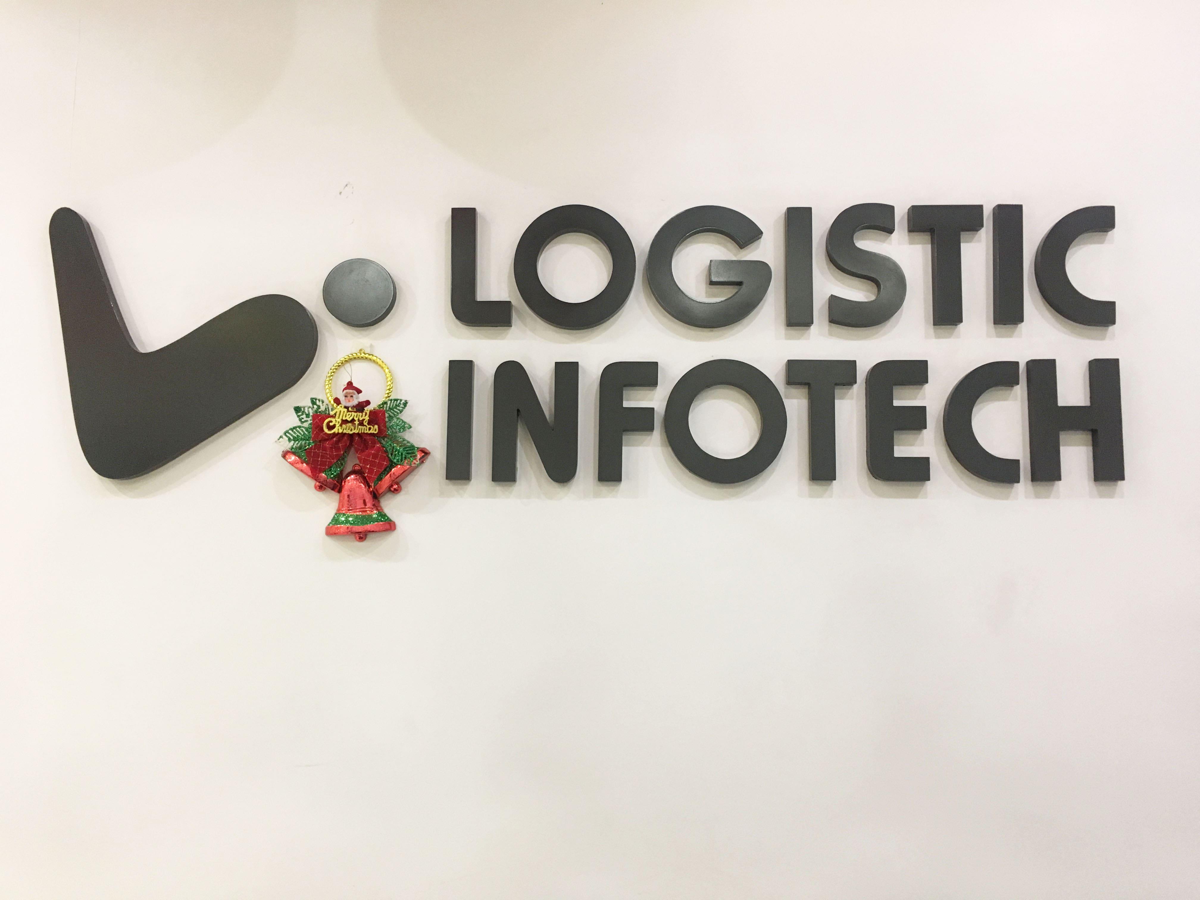 Christmas Celebrations at Logistic Infotech