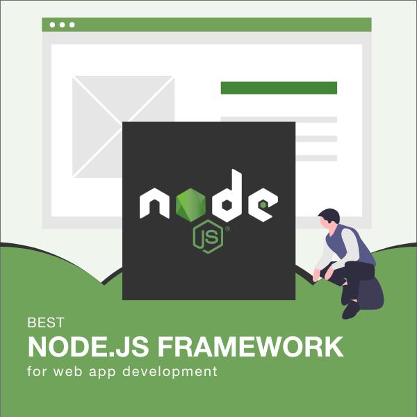 Best Node JS application Development Company